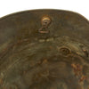 show larger image of product view 10 : Original Imperial German WWI M16 Stahlhelm Helmet Shell with Panel Camouflage Paint - marked Q.66 Original Items