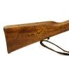 show larger image of product view 7 : Original German Pre-WWI Gewehr 88/05 S Commission Rifle by Amberg Arsenal - Dated 1890 Original Items