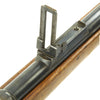 show larger image of product view 9 : Original German Pre-WWI Gewehr 88/05 S Commission Rifle by Amberg Arsenal - Dated 1890 Original Items