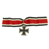 show larger image of product view 2 : Original High End Replica German WWII Knight's Cross of the Iron Cross with Ribbon - Ritterkreuz Original Items
