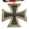 show larger image of product view 3 : Original High End Replica German WWII Knight's Cross of the Iron Cross with Ribbon - Ritterkreuz Original Items