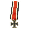 show larger image of product view 6 : Original High End Replica German WWII Knight's Cross of the Iron Cross with Ribbon - Ritterkreuz Original Items