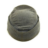 show larger image of product view 5 : Original German WWII Luftwaffe Service Worn M43 Einheitsmütze Wool Field Cap - size 55cm Original Items
