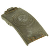 show larger image of product view 2 : Original Imperial German WWI Prussian Steel Signal Telegraph Troop EM-NCO Belt Buckle Original Items