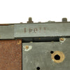 show larger image of product view 13 : Original German WWII Stug III Tank Mw.E.C Radio Receiver - Sturmgeschütz III Original Items