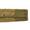show larger image of product view 5 : Original U.S. WWII M1 Experimental Carbine Short Hip Holster Case by Lub. Prod. Co - dated 1943 Original Items