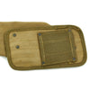 show larger image of product view 6 : Original U.S. WWII M1 Experimental Carbine Short Hip Holster Case by Lub. Prod. Co - dated 1943 Original Items