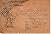 show larger image of product view 9 : Original German WWII U.S. Named POW Stalag XIIA Captured National Flag Banner Signed with Documents Original Items