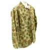 show larger image of product view 3 : Original U.S. WWII USMC P44 Camouflage Pattern 1944 Utility Coat - Size 40 Original Items