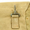 show larger image of product view 7 : Original U.S. WWI Era M1904 Army Haversack marked to New York Unit Original Items