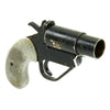 show larger image of product view 3 : Original British WWII Molins No.2 Mk.5 Flare Signal Pistol for Armored Fighting Vehicles - Serial 019391 Original Items