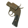 show larger image of product view 2 : Original U.S. WWII M8 Pyrotechnic 37mm Flare Signal Pistol by MSWC - Serial 276546 Original Items