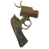 show larger image of product view 6 : Original U.S. WWII M8 Pyrotechnic 37mm Flare Signal Pistol by MSWC - Serial 276546 Original Items