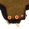 show larger image of product view 7 : Original U.S. WWII 325th Glider Infantry Regiment Medic Dog Canine Vest Original Items