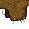 show larger image of product view 11 : Original U.S. WWII 325th Glider Infantry Regiment Medic Dog Canine Vest Original Items