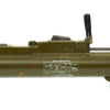 show larger image of product view 8 : Original U.S. M72 A2 LAW Light Anti-Tank Weapon Rocket Propelled Grenade Launcher - Deactivated Original Items