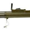 show larger image of product view 15 : Original U.S. M72 A2 LAW Light Anti-Tank Weapon Rocket Propelled Grenade Launcher - Deactivated Original Items