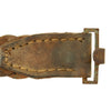 show larger image of product view 8 : Original Imperial German WWI  Prussian Steel Buckle with Souvenier Leather Belt Original Items