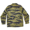 show larger image of product view 4 : Original U.S. Vietnam War Special Forces Tiger Stripe Camouflage Fatigue Uniform Set Original Items