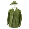 show larger image of product view 2 : Original U.S. Vietnam War North Vietnamese Army NVA Viet Cong Uniform Set Original Items