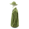 show larger image of product view 4 : Original U.S. Vietnam War North Vietnamese Army NVA Viet Cong Uniform Set Original Items