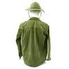 show larger image of product view 7 : Original U.S. Vietnam War North Vietnamese Army NVA Viet Cong Uniform Set Original Items