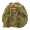 show larger image of product view 7 : Original U.S. Korean War Era P-1B Flight Helmet with Named VF 103 Carry Bag - Dated 1953 Original Items