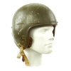 show larger image of product view 10 : Original U.S. Korean War Era P-1B Flight Helmet with Named VF 103 Carry Bag - Dated 1953 Original Items
