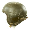 show larger image of product view 13 : Original U.S. Korean War Era P-1B Flight Helmet with Named VF 103 Carry Bag - Dated 1953 Original Items