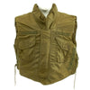 show larger image of product view 1 : Original U.S. Vietnam War Era M69 Flak Vest Body Armor in Size Extra Large Original Items