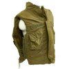 show larger image of product view 7 : Original U.S. Vietnam War Era M69 Flak Vest Body Armor in Size Extra Large Original Items