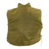 show larger image of product view 9 : Original U.S. Vietnam War Era M69 Flak Vest Body Armor in Size Extra Large Original Items