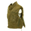 show larger image of product view 11 : Original U.S. Vietnam War Era M69 Flak Vest Body Armor in Size Extra Large Original Items