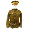 show larger image of product view 2 : Original U.S. WWI 301st Infantry Regiment 94th Division Named Officer Uniform Grouping Original Items