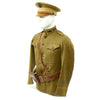 show larger image of product view 14 : Original U.S. WWI 301st Infantry Regiment 94th Division Named Officer Uniform Grouping Original Items