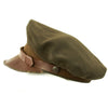 show larger image of product view 5 : Original U.S. WWII Air Transport Command ATC Crush Peaked Visor Cap Original Items