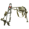 show larger image of product view 4 : Original German MG3 Machine Gun Tripod with Hensoldt Wetzlar Periscope Sight Original Items