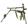 show larger image of product view 1 : Original German MG3 Machine Gun Tripod with Hensoldt Wetzlar Periscope Sight Original Items