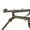 show larger image of product view 13 : Original German MG3 Machine Gun Tripod with Hensoldt Wetzlar Periscope Sight Original Items