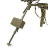 show larger image of product view 15 : Original German MG3 Machine Gun Tripod with Hensoldt Wetzlar Periscope Sight Original Items