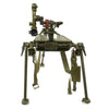 show larger image of product view 3 : Original German MG3 Machine Gun Tripod with Hensoldt Wetzlar Periscope Sight Original Items