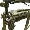 show larger image of product view 16 : Original German MG3 Machine Gun Tripod with Hensoldt Wetzlar Periscope Sight Original Items