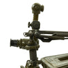 show larger image of product view 17 : Original German MG3 Machine Gun Tripod with Hensoldt Wetzlar Periscope Sight Original Items