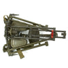 show larger image of product view 21 : Original German MG3 Machine Gun Tripod with Hensoldt Wetzlar Periscope Sight Original Items