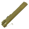 show larger image of product view 4 : Original U.S. M72A2 LAW Light Anti-Tank Weapon Rocket Propelled Grenade Launcher - Deactivated Original Items