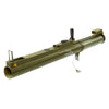 show larger image of product view 2 : Original U.S. M72A2 LAW Light Anti-Tank Weapon Rocket Propelled Grenade Launcher - Deactivated Original Items