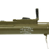 show larger image of product view 15 : Original U.S. M72A2 LAW Light Anti-Tank Weapon Rocket Propelled Grenade Launcher - Deactivated Original Items