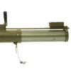show larger image of product view 16 : Original U.S. M72A2 LAW Light Anti-Tank Weapon Rocket Propelled Grenade Launcher - Deactivated Original Items
