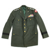 show larger image of product view 8 : Original U.S. Vietnam War Era General Colglazier Uniform Original Items