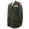 show larger image of product view 6 : Original U.S. Vietnam War Era General Colglazier Uniform Original Items